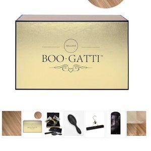 Bellami Boo-Gatti volumizing weft
